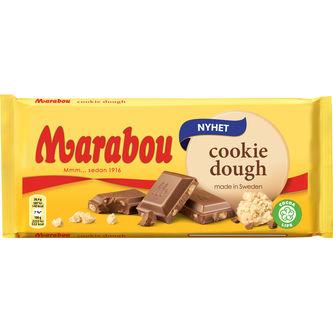 Cookie Dough 185g Marabou